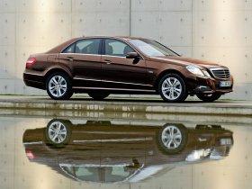 Ver foto 40 de Mercedes Clase E Avantgarde 2009