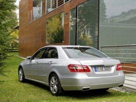 Ver foto 4 de Mercedes Clase E Avantgarde 2009