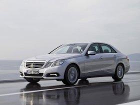 Ver foto 3 de Mercedes Clase E Avantgarde 2009