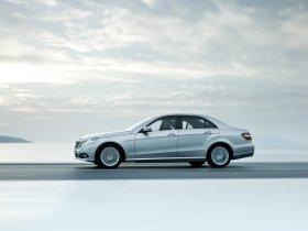 Ver foto 2 de Mercedes Clase E Avantgarde 2009