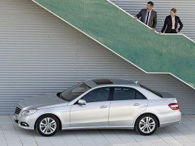 Ver foto 36 de Mercedes Clase E Avantgarde 2009