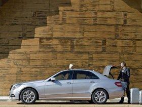 Ver foto 35 de Mercedes Clase E Avantgarde 2009