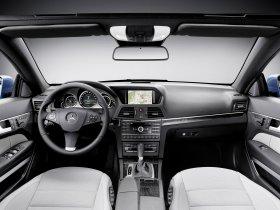 Ver foto 46 de Mercedes Clase E Cabrio A207 2009