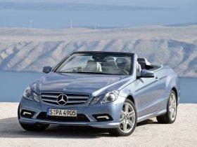 Ver foto 37 de Mercedes Clase E Cabrio A207 2009