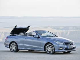 Ver foto 31 de Mercedes Clase E Cabrio A207 2009