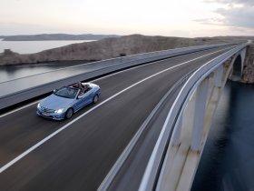 Ver foto 27 de Mercedes Clase E Cabrio A207 2009