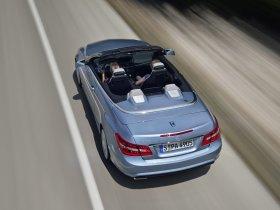 Ver foto 25 de Mercedes Clase E Cabrio A207 2009