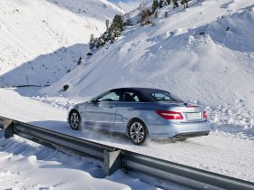 Ver foto 23 de Mercedes Clase E Cabrio A207 2009