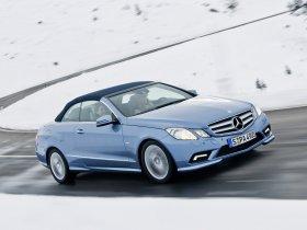 Ver foto 21 de Mercedes Clase E Cabrio A207 2009