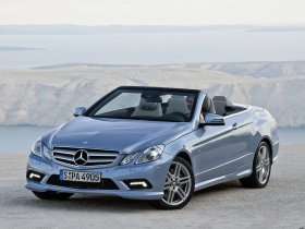 Ver foto 44 de Mercedes Clase E Cabrio A207 2009