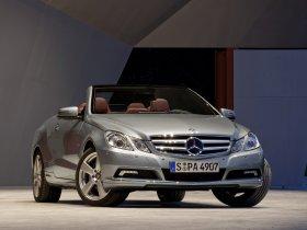 Ver foto 16 de Mercedes Clase E Cabrio A207 2009