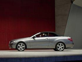 Ver foto 15 de Mercedes Clase E Cabrio A207 2009