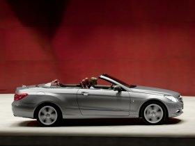Ver foto 14 de Mercedes Clase E Cabrio A207 2009