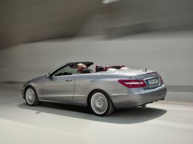 Ver foto 12 de Mercedes Clase E Cabrio A207 2009