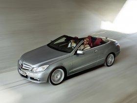 Ver foto 11 de Mercedes Clase E Cabrio A207 2009