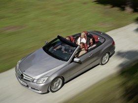 Ver foto 10 de Mercedes Clase E Cabrio A207 2009