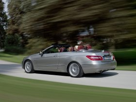 Ver foto 9 de Mercedes Clase E Cabrio A207 2009