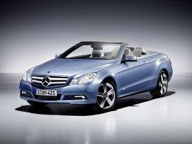 Ver foto 7 de Mercedes Clase E Cabrio A207 2009