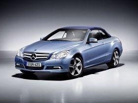 Ver foto 6 de Mercedes Clase E Cabrio A207 2009