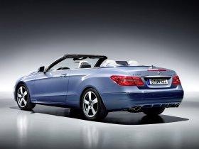Ver foto 5 de Mercedes Clase E Cabrio A207 2009