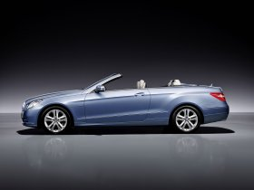 Ver foto 2 de Mercedes Clase E Cabrio A207 2009