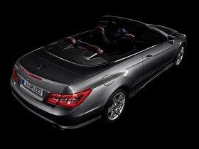 Ver foto 41 de Mercedes Clase E Cabrio A207 2009