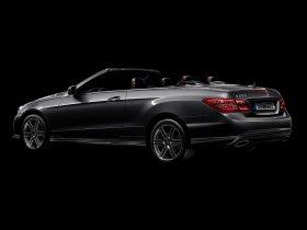 Ver foto 40 de Mercedes Clase E Cabrio A207 2009
