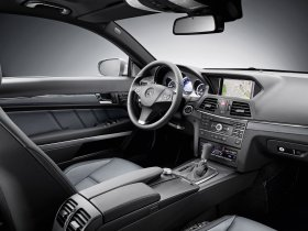 Ver foto 17 de Mercedes Clase E Coupe 2009