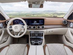 Ver foto 30 de Mercedes Clase E Estate E200 D Exclusive Line W213 2016