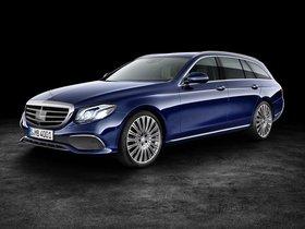 Ver foto 20 de Mercedes Clase E Estate E200 D Exclusive Line W213 2016