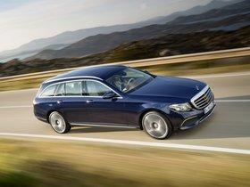 Ver foto 15 de Mercedes Clase E Estate E200 D Exclusive Line W213 2016