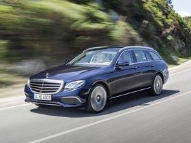Ver foto 14 de Mercedes Clase E Estate E200 D Exclusive Line W213 2016