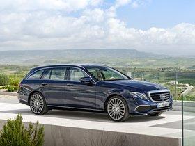 Ver foto 12 de Mercedes Clase E Estate E200 D Exclusive Line W213 2016