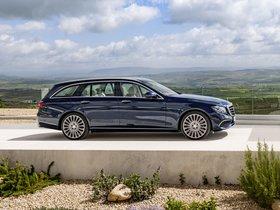 Ver foto 11 de Mercedes Clase E Estate E200 D Exclusive Line W213 2016