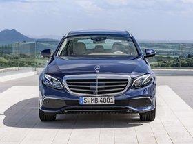 Ver foto 9 de Mercedes Clase E Estate E200 D Exclusive Line W213 2016
