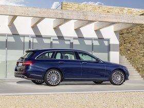 Ver foto 6 de Mercedes Clase E Estate E200 D Exclusive Line W213 2016