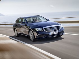 Ver foto 4 de Mercedes Clase E Estate E200 D Exclusive Line W213 2016