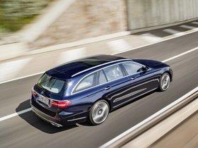 Ver foto 2 de Mercedes Clase E Estate E200 D Exclusive Line W213 2016