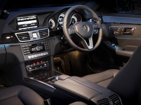 Ver foto 14 de Mercedes Clase E E200 Estate S212 Australia  2013