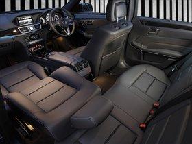 Ver foto 12 de Mercedes Clase E E200 Estate S212 Australia  2013