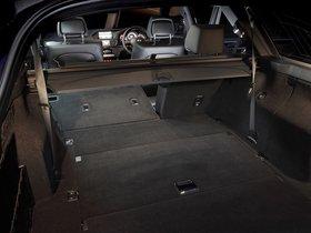 Ver foto 11 de Mercedes Clase E E200 Estate S212 Australia  2013