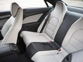 Ver foto 12 de Mercedes Clase E E220 CDI Coupe AMG Sports Package C207 UK 2013