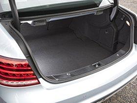 Ver foto 11 de Mercedes Clase E E220 CDI Coupe AMG Sports Package C207 UK 2013