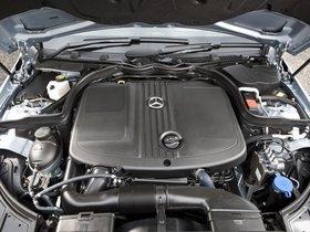 Ver foto 10 de Mercedes Clase E E220 CDI Coupe AMG Sports Package C207 UK 2013