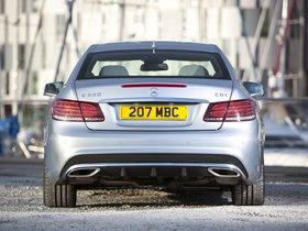 Ver foto 9 de Mercedes Clase E E220 CDI Coupe AMG Sports Package C207 UK 2013