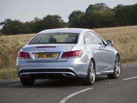 Ver foto 8 de Mercedes Clase E E220 CDI Coupe AMG Sports Package C207 UK 2013