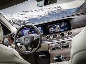 Ver foto 30 de Mercedes Clase E All Terrain E220 D 4MATIC S213 2016