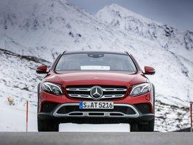 Ver foto 13 de Mercedes Clase E All Terrain E220 D 4MATIC S213 2016
