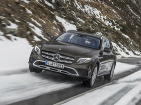 Ver foto 10 de Mercedes Clase E All Terrain E220 D 4MATIC S213 2016