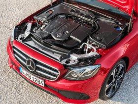 Ver foto 18 de Mercedes Clase E E220 D Avantgarde Line W213 2016
